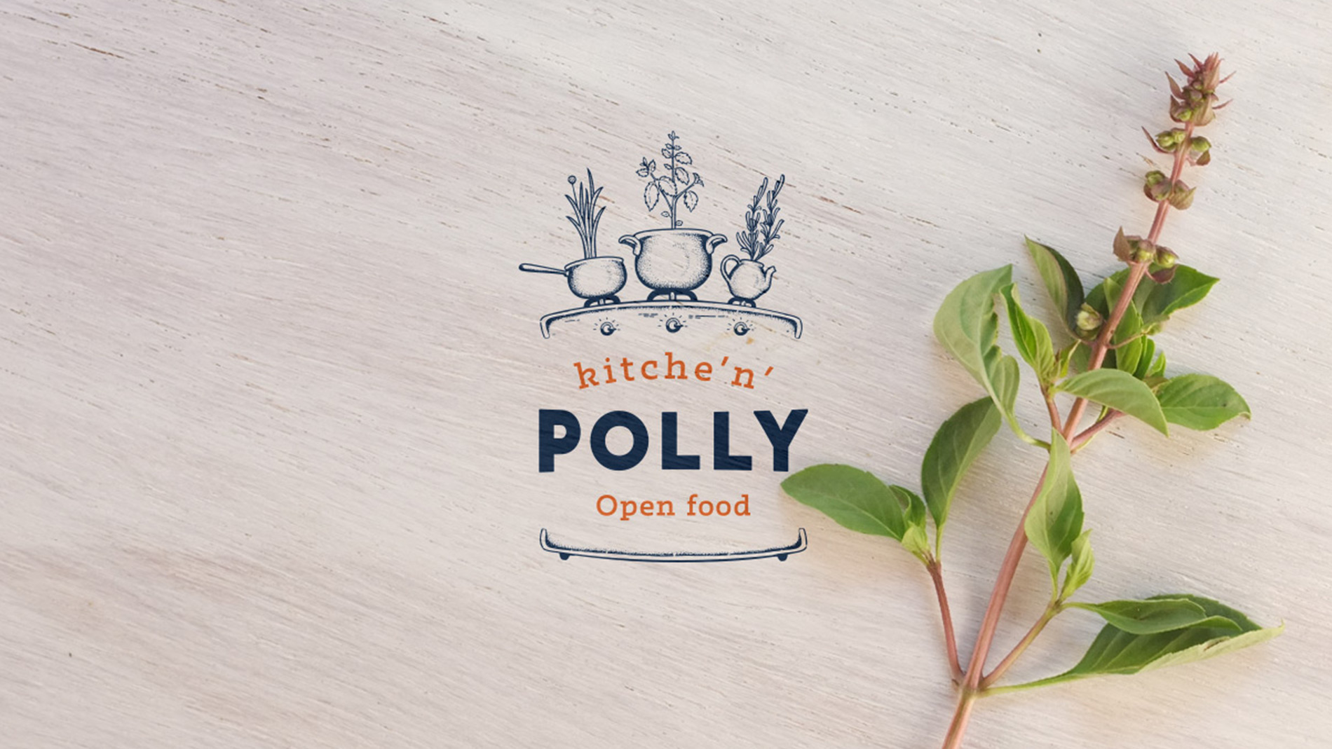 kitche'n'polly