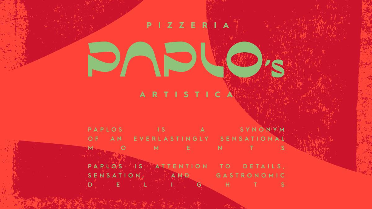 paplo's